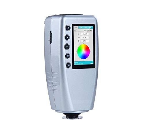 ZJN-JN Colorímetro digital E * ab profesional precisa portátil de la...