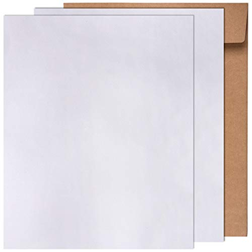 Kit de Parche de Piel,Parches de Piel Cuero Artificial, para Sofá Asientos de Coche Pegatina de Reparación de Polipiel Parches,25 cm x 30 cm (Blanco 2pcs)