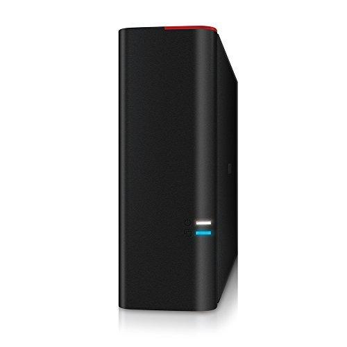 BUFFALO ターボPC EX2対応 DRAM USB3.0 外付けHDD 1TB HD-GD1.0U3