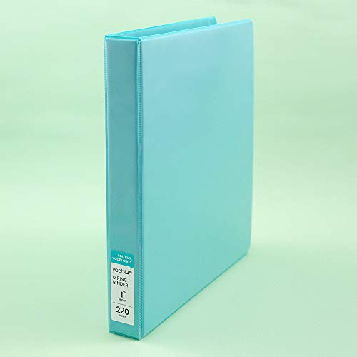 Yoobi Ring Binder