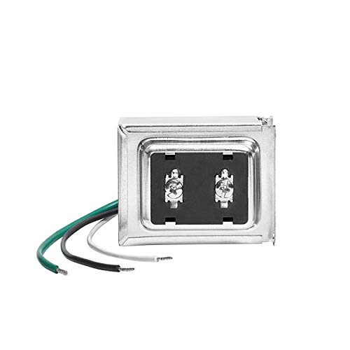 Hardwired Transformer for Ring Video Doorbell Pro