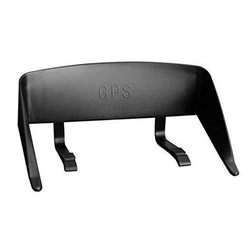 GPS Sun Shade Cover Car Navigation Visor Plus Flexible Visor Extension for 5 inch Navigation Accessories