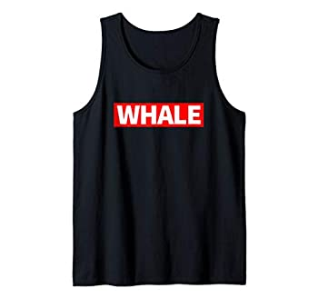 Bitcoin Whale Cryptocurrency Alt Coin Rich List Crypto Whale Tank Top