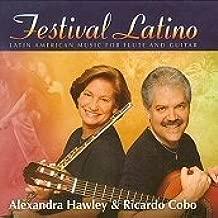 Best ricardo cobo latin american guitar music Reviews