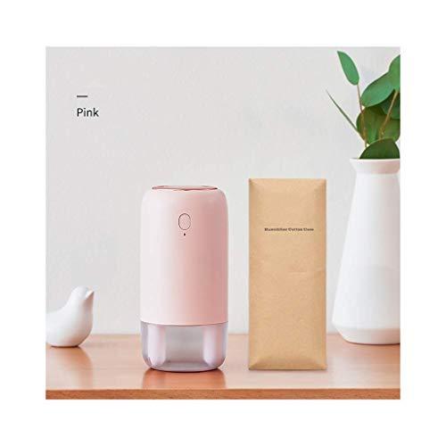 NMBD 500ML Ätherische Öle Diffusoren Ultraschallnebel-Luftbefeuchter Wasserlos automatische Abschaltfunktion for Schlafzimmer Office Küche (Farbe: 1) KAIRUI (Color : 2)