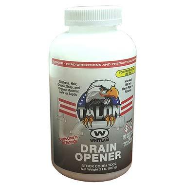 Talon Drain Opener -2 Pounds