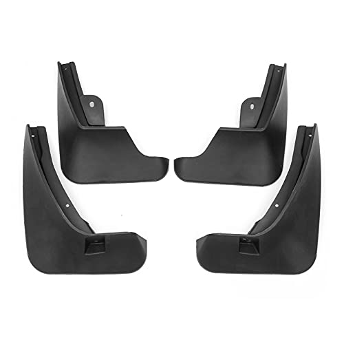 Guardabarros Delantero Trasero para R&enault para Captur para Samsung QM3 2014-2019 Impermeable