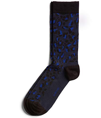 Bjorn Borg Herren Ankle Lässige Socken, Nachthimmel, 41-45