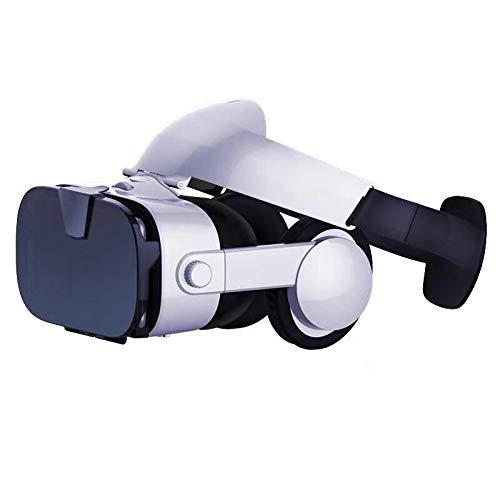 Il nuovissimo Visore VR Lekam!