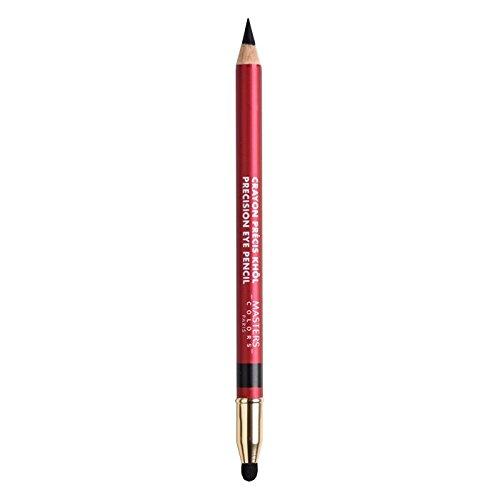 Masters Colors Crayon précis Khol N°04 Noir
