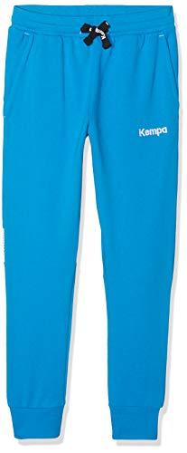 Kempa Kinder Core 2.0 Modern Hose, blau, 140
