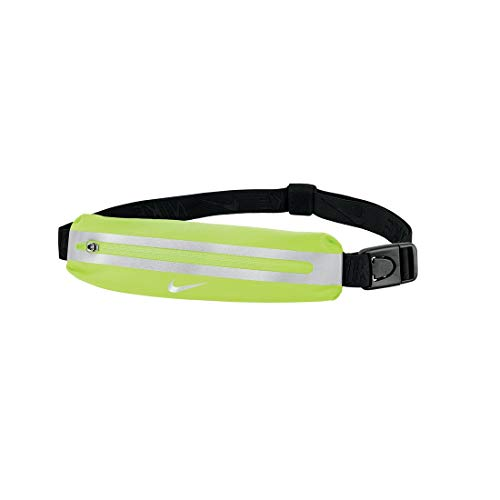 Nike Slim Waistpack 2.0 ghost green/black/silver