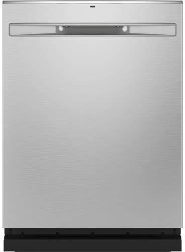 GE 24u0022 Stainless Steel Built-In Dishwasher