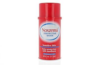 Noxzema Mousse und Schaum