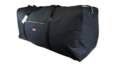 Extra Large 36'/40'/44'/48' Holdall Suitcase Travel Bag, Sport Bag (48' XXX Large)