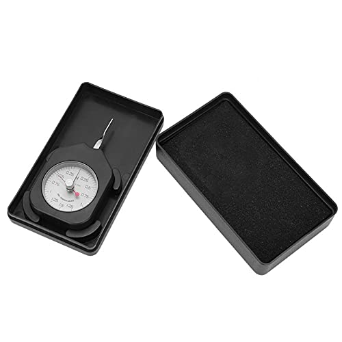 Medidor de fuerza de tensión de medición de tensión de alta precisión Tensiómetro Plástico de conveniencia fuerte para medir(SZN-1.5-2)