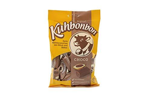 Kuhbonbon Caramello al Cioccolato con Latte e Cacao - 200 g