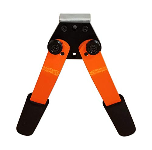 BN Products BNFTSP Concrete Form Stake Puller with Belt Clip, for 5/8' and 3/4' stakes