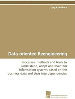 Data-Oriented Reengineering