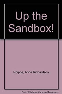 Up the Sand Box