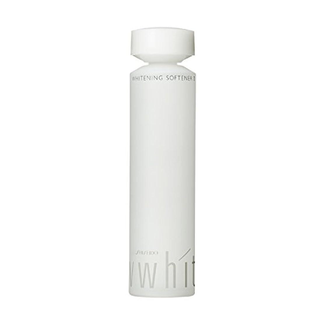 名前納得させるソフトウェアUVホワイト ホワイトニング ソフナー 2 150mL [医薬部外品]