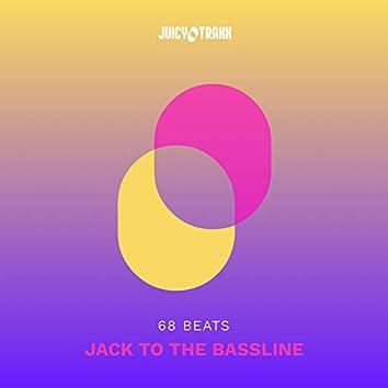 Jack To The Bassline (Gianni Ruocco, DJ KK Remix)