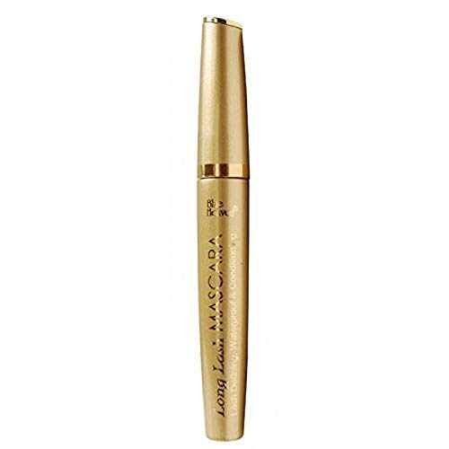 Blue Heaven Long Lash Mascara, Black, 7 ml