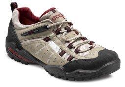 ECCO Men s Tahoe Outdoor Shoe,Moon Rock/Oyster,40 EU/6-6.5 M US