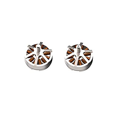 Holy Stone Spare Parts Original Motor for HS700 Drone Quadcopter Toy Accessories (2 Pcs)
