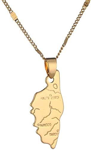ZPPYMXGZ Co.,ltd Collar de Moda Colgante Collar Joyas con Personalidad para Hombres y Mujeres Puede Personalizar Collar de Cristal Cadena Creativa Girasol Amarillo