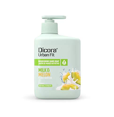 Dicora Urban Fit® Jabón De Manos Vitamina A 500ml