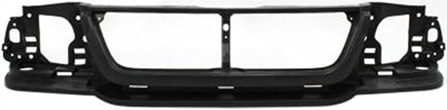 Crash Parts Plus Front Header Grille Mounting Panel for 2002-2005 Ford Explorer