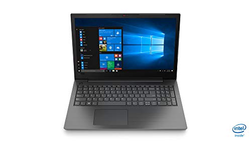 Lenovo V130-15IKB (81HN00NGUK) 15.6' Full HD Laptop Intel Core i5-7200U, 8GB RAM, 256GB SSD, DVDRW, Windows 10 - Iron Grey