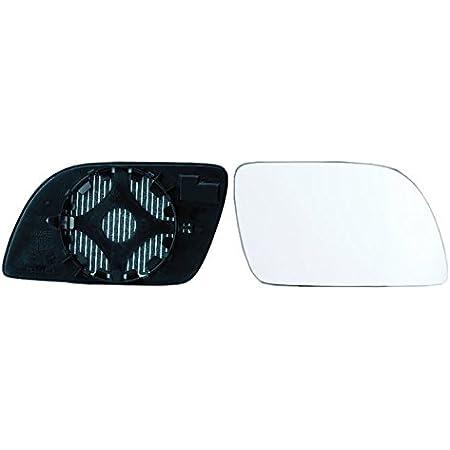 Alkar 6411111 Spiegelglas Außenspiegel Auto