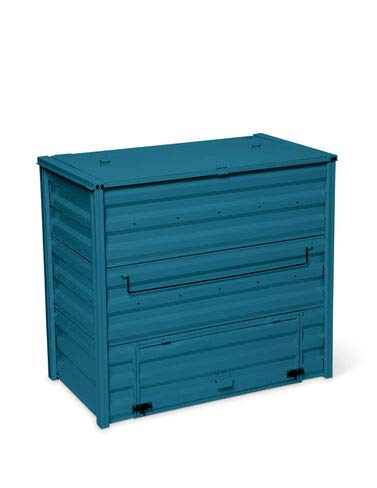 Great Price! Demeter Metal Compost Bin