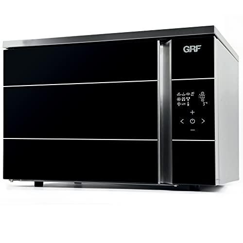 GRF Abbattitore MIMMO, la magia del freddo rapido a casa tua.