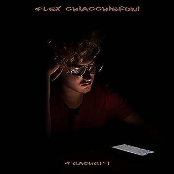 Flex Chiacchieroni