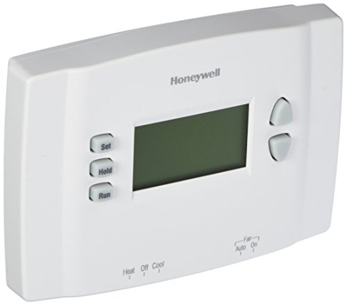 Honeywell Home RTH2300B1012 5-2 Day Programmable Thermostat (Renewed)