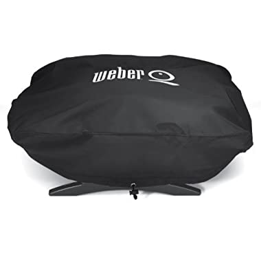 Weber Q Vinyl Cover for Baby, Q100, Q120, Q1000, Q1200, Model: , Home & Outdoor Store