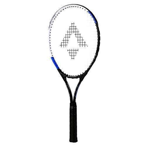 Tennis Rackets Raqueta de Tenis Deportivo Profesional de 27 Pulgadas (Aproximadamente 68,6 cm), Control de Agarre y absorción de Impactos
