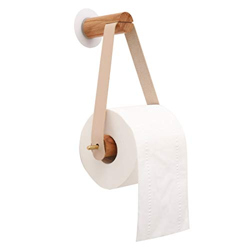 Top 10 best selling list for holiday wooden toilet paper holder