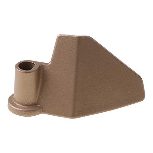 WT-DDJJK Pala de Corte, Paleta de amasar Mezcla de Paleta de amasar reemplazo de Barra para máquina de Pan Donlim