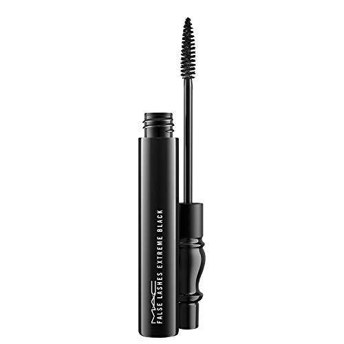 Mac False Lashes Extreme Black Mascara - Black - 8g/0.28oz