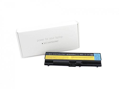 ipc-computer Batterie 56Wh Compatible avec la Serie Lenovo ThinkPad Edge E520
