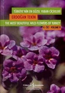 turkish wild flowers