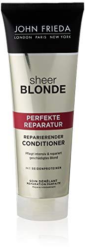 John Frieda Sheer Blonde Perfekte Reparatur Conditioner, 1er Pack (1 x 250ml)