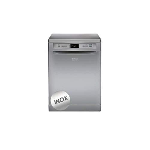 Hotpoint-Ariston LFF 8M116 X EU Lave Vaisselle couverts14 place_settings 46 decibels Classe: 618248