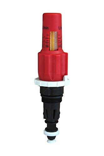 Uponor Provario Vario PLUS Topmeter, Durchflussmesser, Kunststoffverteiler, 1009217
