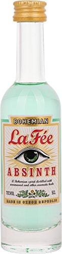 La Fée Bohemian Absinthe - 150 ml