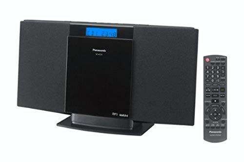 Panasonic Micro Hifi Cd Radio Mp3